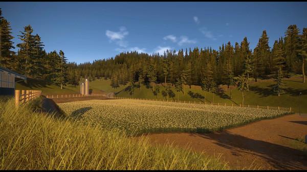 Real Farm Grunes Tal Map Free Download