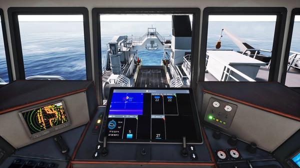 Fishing Barents Sea Update Free Download