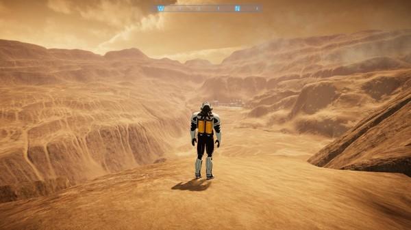 Mars Taken Free Download