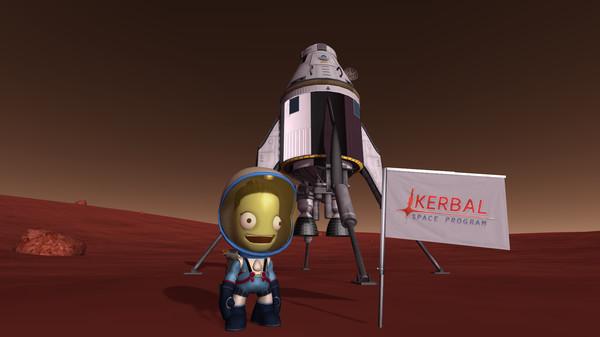 Kerbal Space Program Making History Free Download