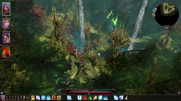 Divinity Original Sin 2 Update V3 Free Download