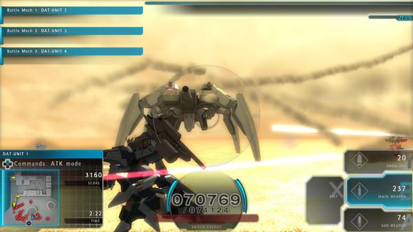 Assault Gunners HD Edition Free Download