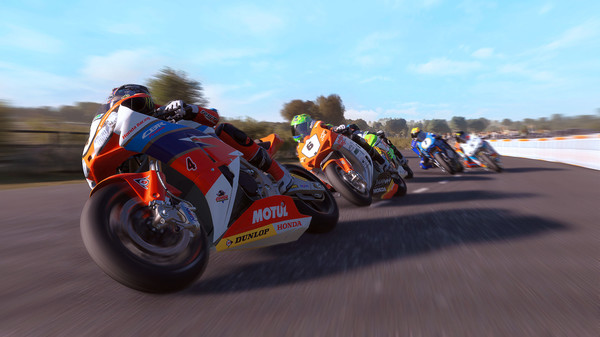 TT Isle of Man Free Download