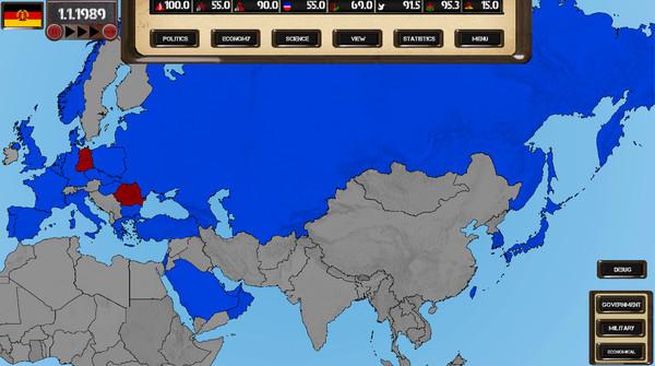 Ostalgie The Berlin Wall Free Download