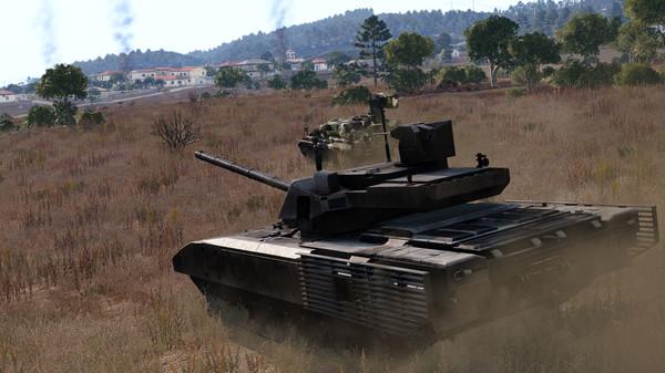 Arma 3 Tanks Free Download