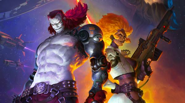 Raiders of the Broken Planet Hades Betrayal Free Download