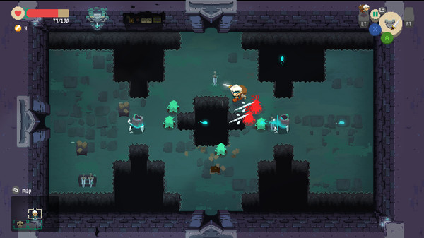 Moonlighter Free Download
