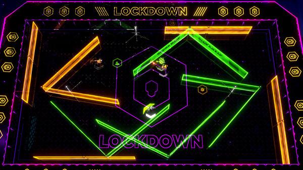 Laser League Free Download