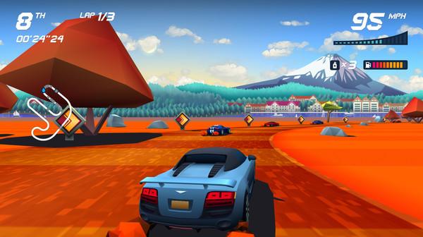 Horizon Chase Turbo Free Download