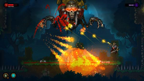 The Badass Hero Free Download
