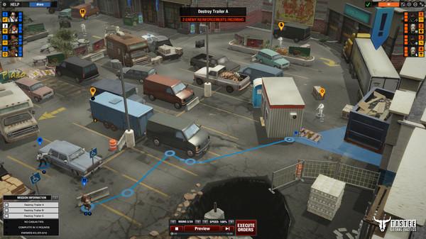 TASTEE Lethal Tactics Moonbaker Free Download