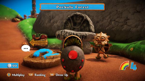 PixelJunk Monsters 2 Free Download