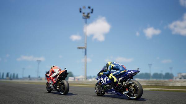 MotoGP 18 Free Download