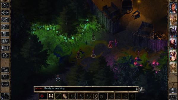 Baldurs Gate II Enhanced Edition Free Download