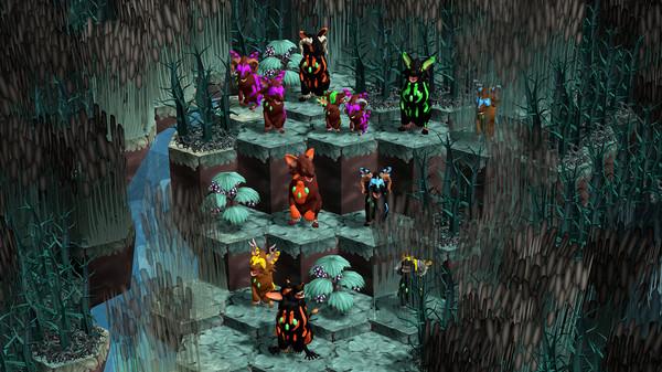 Niche A Genetics Survival Game Free Download