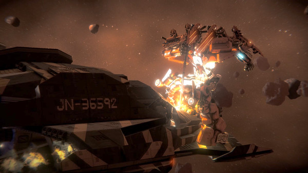 War Tech Fighters Free Download