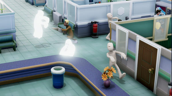 Two Point Hospital Free Download