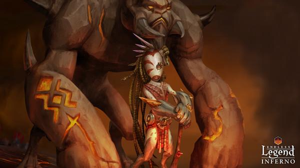 Endless Legend Inferno Free Download