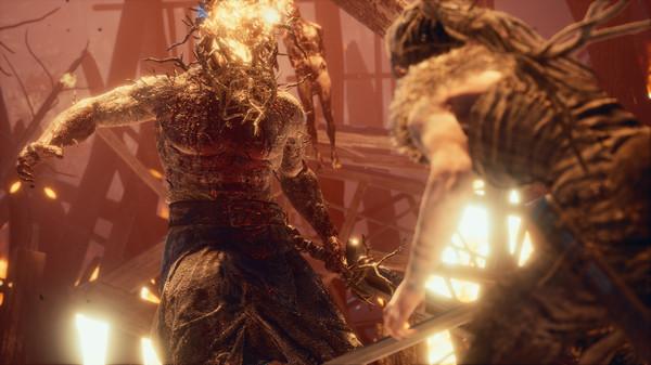 Hellblade Senuas Sacrifice VR Edition Free Download