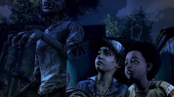 The Walking Dead The Final Season Free Download