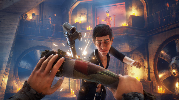 We Happy Few 2018 Free Download