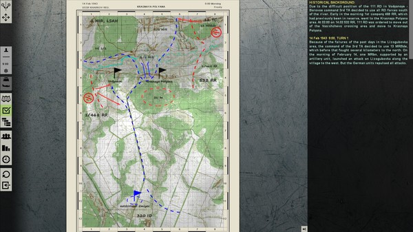 Graviteam Tactics Raid Free Download