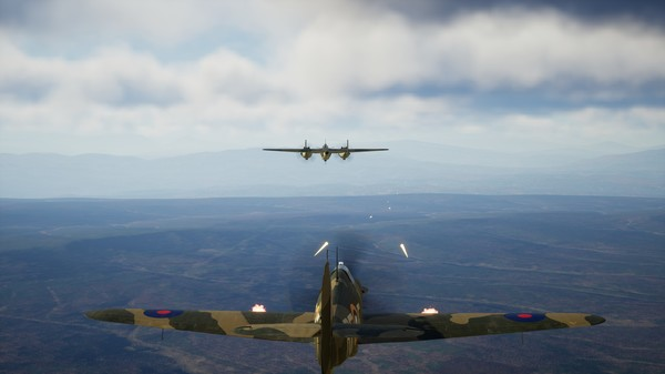 303 Squadron Battle of Britain Free Download