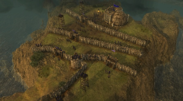 Stronghold 3 Gold Edition Free Download