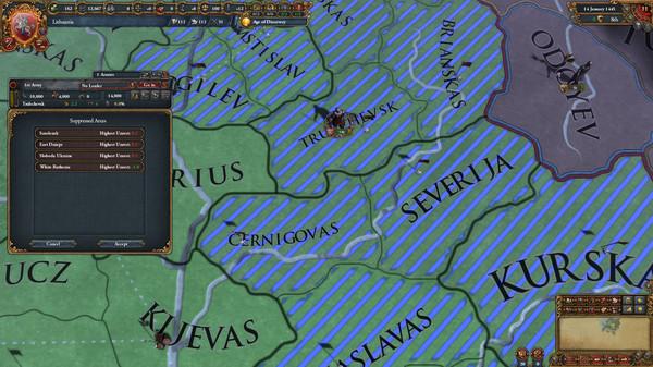 Europa Universalis IV Dharma Free Download