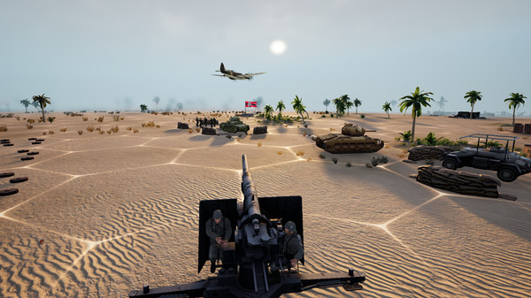 Panzer Strategy Free Download